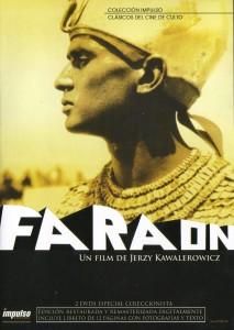 1966 Faraon (esp) (dvd) 01