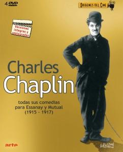 ChaplinDivisa